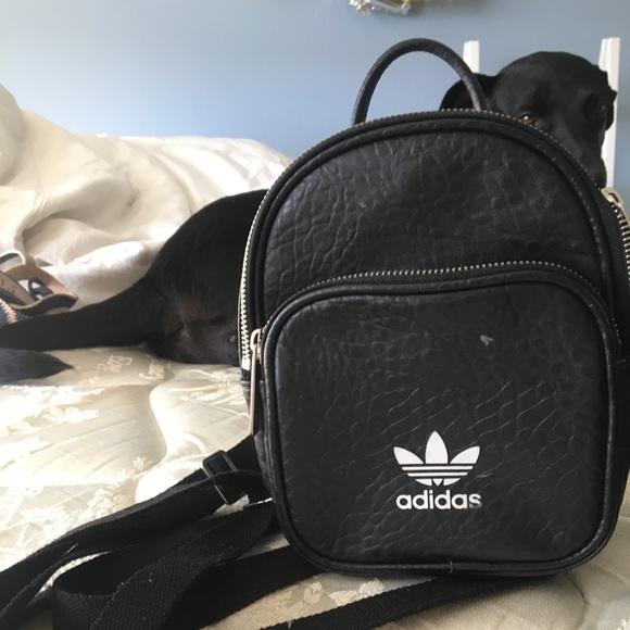 Handbags - Adidas mini backpack! 2867e2192a602